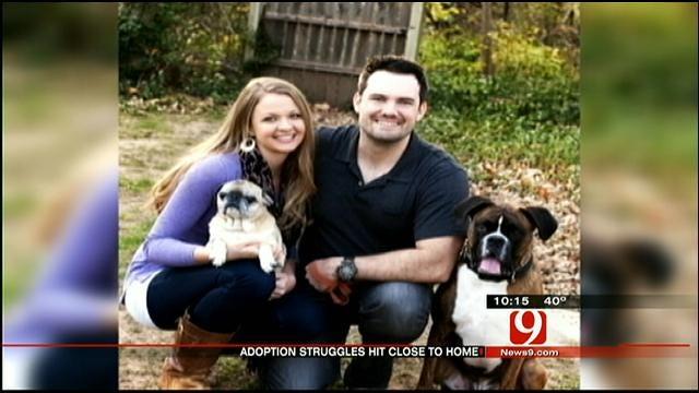 STUCK Tour About International Adoption Stops In OKC