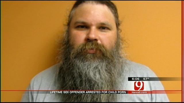 OKC Mobile Home Residents Shocked About Sex Offender Arrest