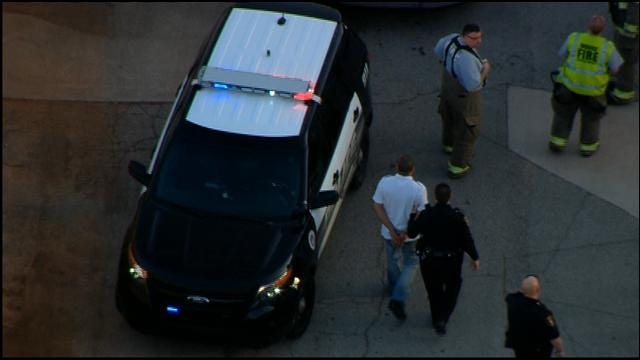 SkyNews 9: Driver Arrested For DUI After Striking Child In Moore