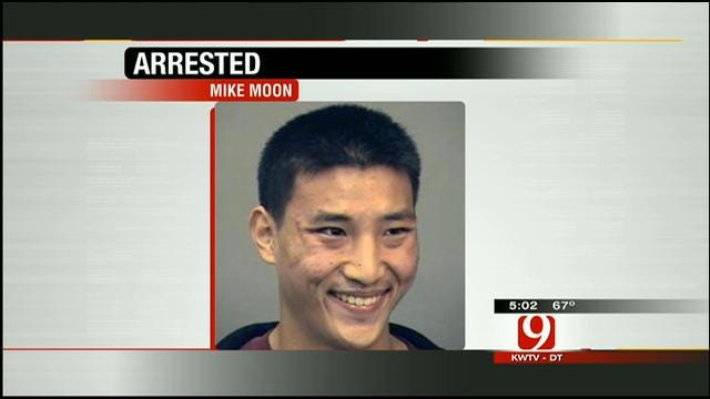 Edmond Police Arrest Teen Accused Of Threatening Church Employees