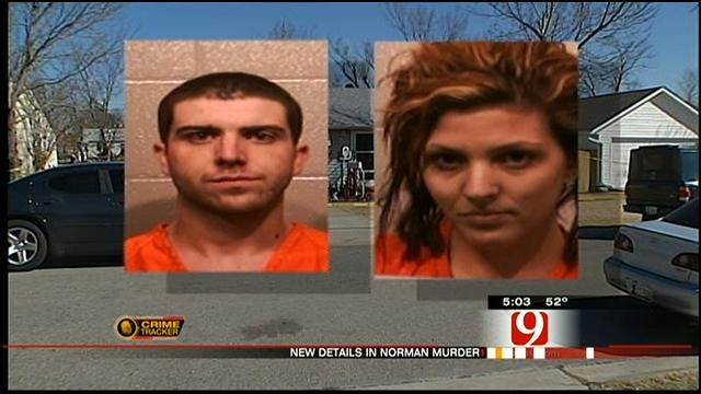 Murder Charges To Be Filed Against Suspects In Norman Man's Death