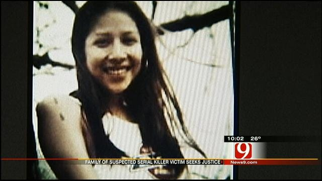 Victim's Family Frustrated Over Justice Delay For Suspected Serial Killer
