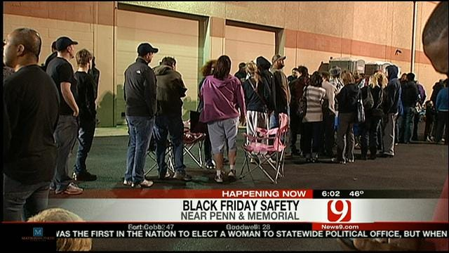 Tips On Shopping Safely During Black Friday