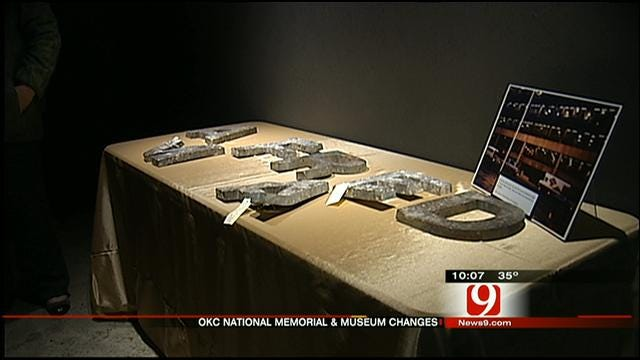 OKC National Memorial & Museum To Undergo Dramatic Changes