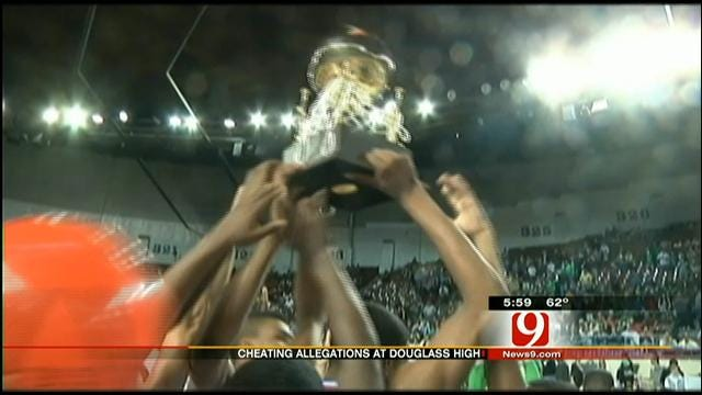 Douglass High May Lose Championship Titles Due To Cheating Allegations