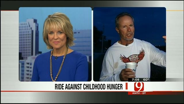 Stan Miller Talks About This Year's 'Stan's Ride' Event