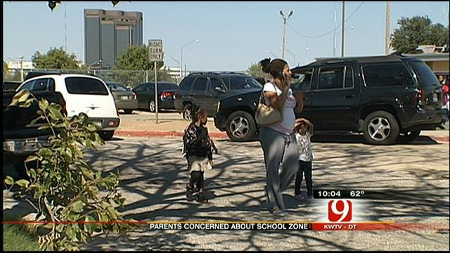 OKC Elementary School Takes Action After Student Hit By Car
