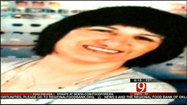Search Warrants Reveal Evidence In Norman Woman's Murder