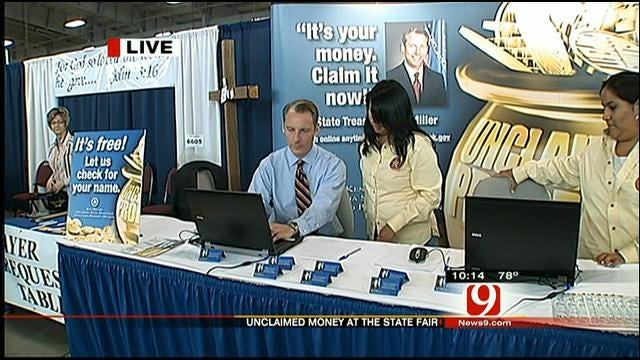 Hundreds Of Millions Of Dollars Up For Grabs At State Fair