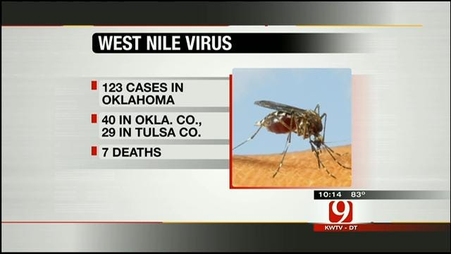 Concerns Over Lack Of Help Amid West Nile Woes