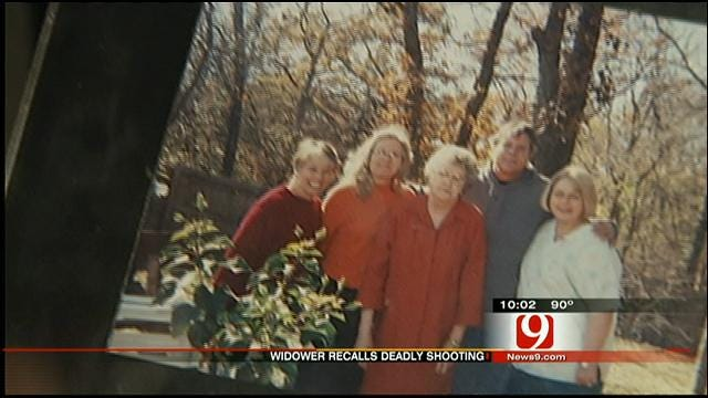 Man Convicted Of Norman Triple Murder Dies In Jail; Victims' Family Speaks Out