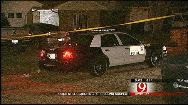 Father Dies After Being Stabbed During Home Invasion In SW OKC