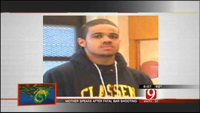 Mother Of Man Killed In Spencer Bar Shooting Speaks Out