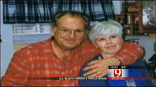 Son Of Man Killed By Drunk Driver Disturbed By Prater Allegations