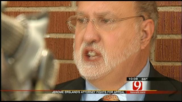 New Attorney For Jerome Ersland Working To Overturn Murder Conviction