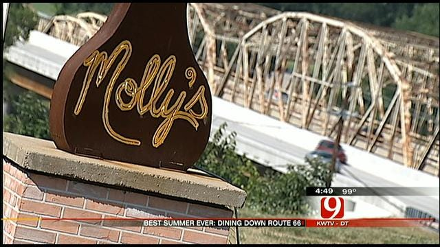 Best Summer Ever: Molly's Landing In Catoosa