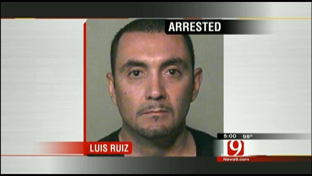 Suspect Arrested For Carina Saunders Murder