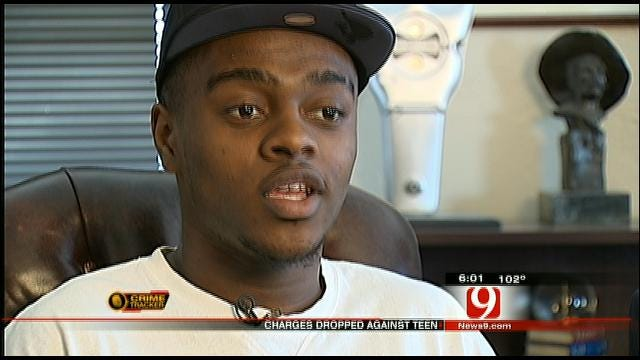 Charges Dropped Against Teen Accused In Attack Of Former OK Deputy