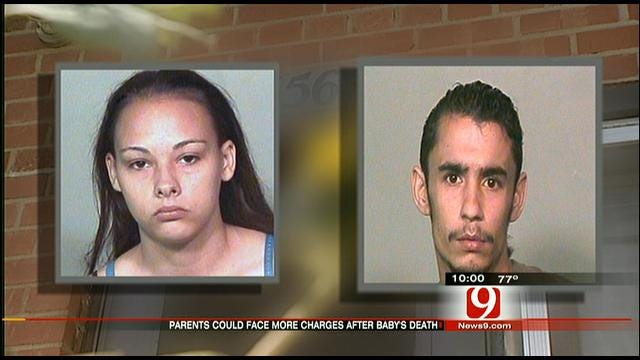 Murder Charges Sought Against Parents Of Malnourished Child
