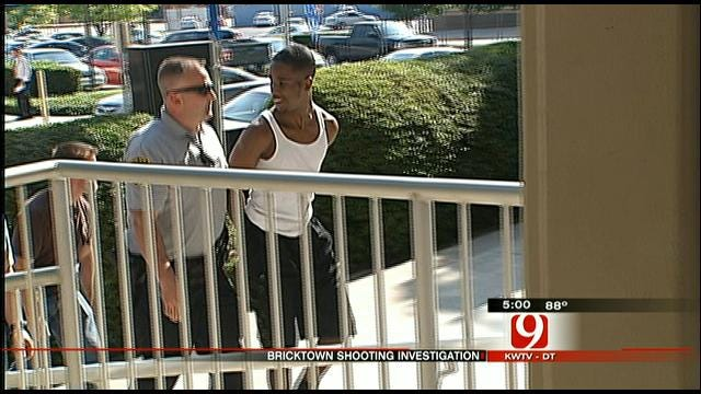 Judge Orders Release Of Suspect In Bricktown Shooting
