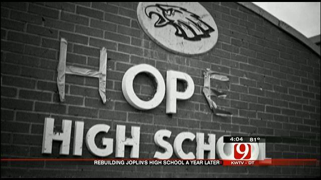 Crews To Break Ground Soon On New Joplin Schools