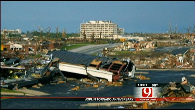 Hospital Workers Share Harrowing Accounts Of Joplin Tornado