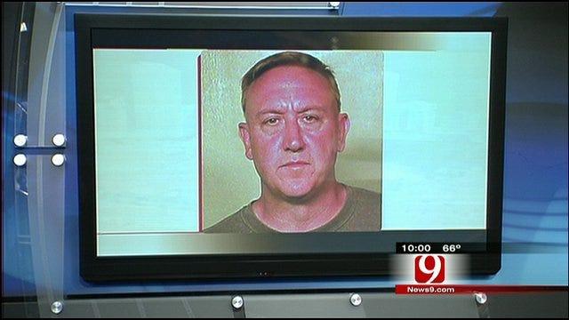 OKC Thunder Announcer Arrested On Three Felony Counts Against Children