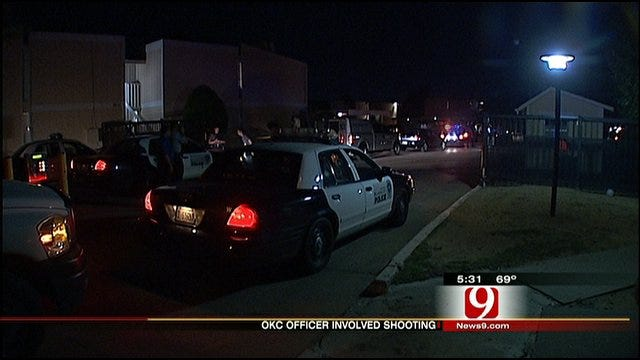 Family Says Man Killed By OKC Police Officer Was Innocent