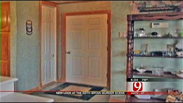 House Photos Revealed In Becky Bryan Preliminary Hearing