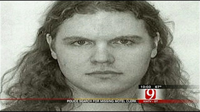 Moore Police Still Searching For Clerk Missing After Apparent Robbery