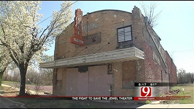 A 'Jewel' In the Rough, or Dilapidated?