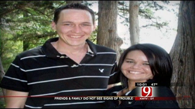 Police Seek Motive In OKC Double Murder, Suicide