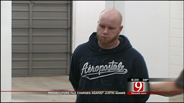 Husband Formally Charged In Blanchard Mom's Death