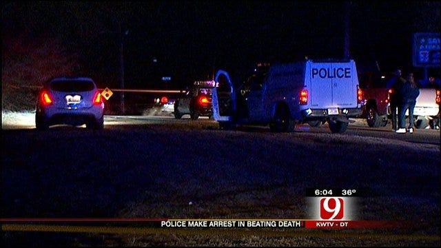 Victim Identified, Arrest Made In OKC Murder