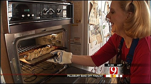 Edmond Woman Vies As Finalist In Pillsbury Bake Off