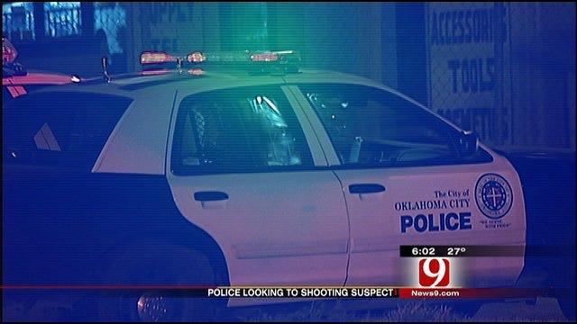 Police Investigate Shooting At Northwest OKC Club