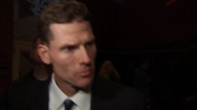 Brent Venables Post Game Interview