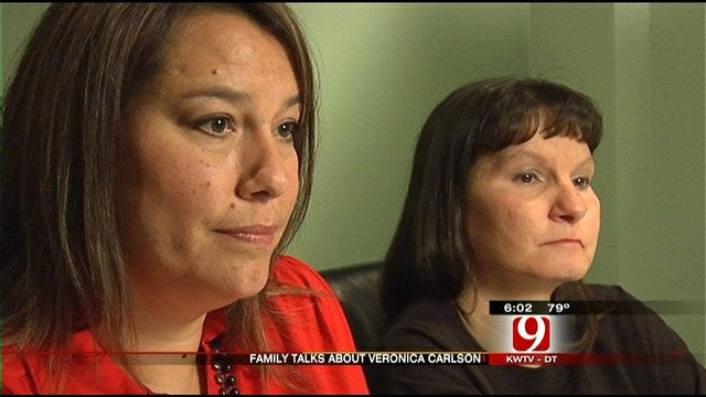 Missing Seminole Woman's Sisters Talk To News 9