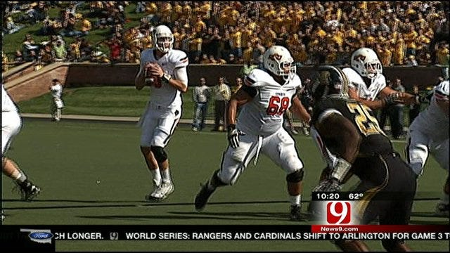 OSU - Missouri Highlights and Analysis