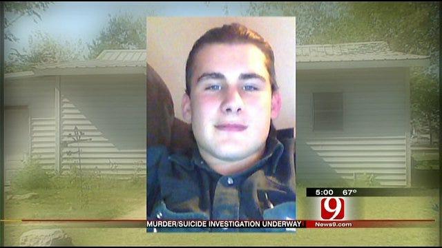 New Details Emerge In Shawnee Homicide-Suicide