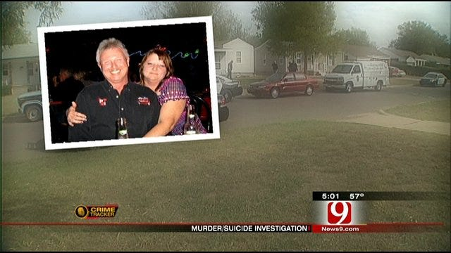 MWC Murder/Suicide Raises Concerns Over Domestic Violence