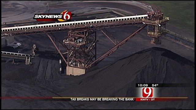 OIT: Coal Tax Credits No Longer Necessary?