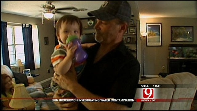 Duncan Family Considers Joining Brockavich's Lawsuit