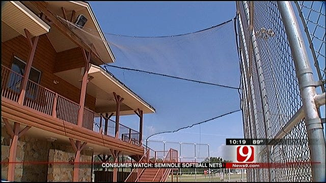 Consumer Watch: Another Strike Against Awning Company