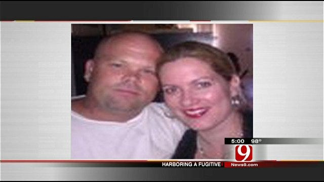 Nichols Hills Attorney Faces Charges Of Harboring Fugitive Boyfriend