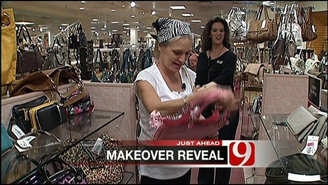Style My Summer Winner Stephanie Melton Goes Shopping