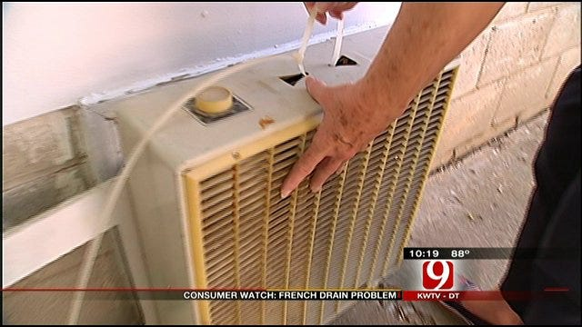 Consumer Watch: Water Problem Drains Midwest City Woman's Wallet