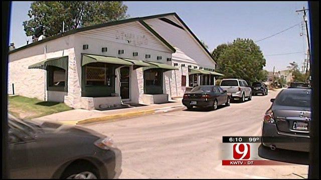 Long-time Norman Campus Corner Restaurant Closes Its Doors