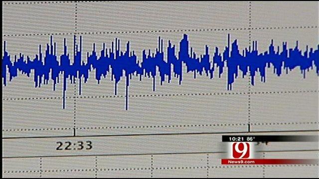 Oklahoma Earthquake Swarm: Lots Of Data, But Few Answers