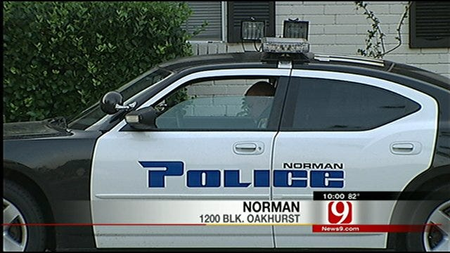 Victim's Stepson Is Person Of Interest In Norman Homicide
